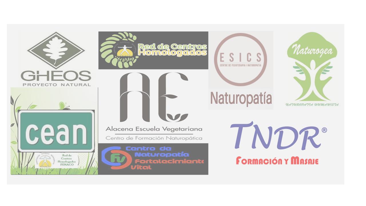La mejor formación en Naturopatía